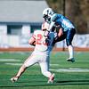 4 23 21 Saugus at Peabody football 13