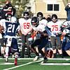 Sports. Football. Marblehead vs Swampscott. 5