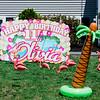 4 24 21 Peabody birthday parade for Olivia Bormann 5