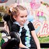 4 24 21 Peabody birthday parade for Olivia Bormann 6