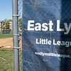 4 25 19 Lynn East Lynn Little League field repair