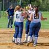 Southern Baseball and Softball vs Southern Fulton