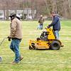 4 22 21 Lynnfield DPW ballfield maintenance 2