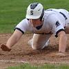 Swampscott042919-Owen-baseball Swampscott Saugus03