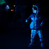 4 2 21 Lynnfield light it up blue
