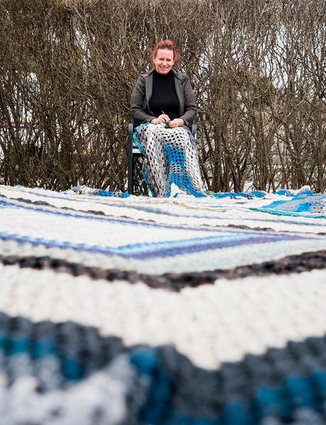 4 8 20 Annette Sykes crochet quilt 6