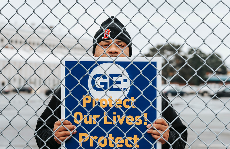 4 8 20 GE protest