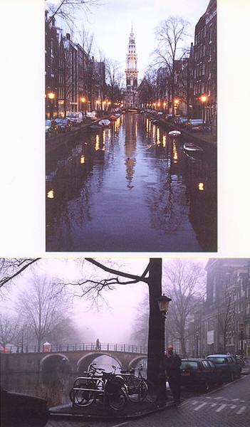 04 Amsterdam winter training