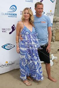 Christina Applegate, Martyn LeNoble
