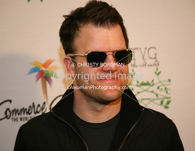 Kevin Weisman arrives at the 7th Annual World Poker Invitational on February 28, 2009 at the Commerce Casino, in Commerce, CA.
