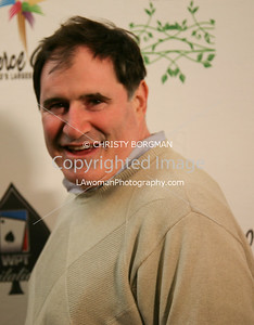 Richard Kind arrives at the 7th Annual World Poker Invitational on February 28, 2009 at the Commerce Casino, in Commerce, CA.