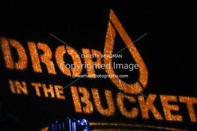 Drop in the Bucket Benefit