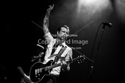 Jesse Hughes/Boots Electric