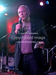Hard Rock CEO Hamish Dodds