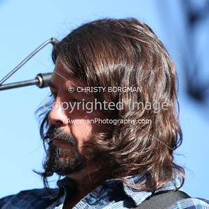 Dave Grohl, Chevy Metal