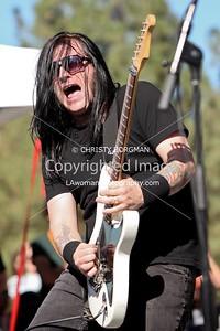 Mick Murphy, Chevy Metal