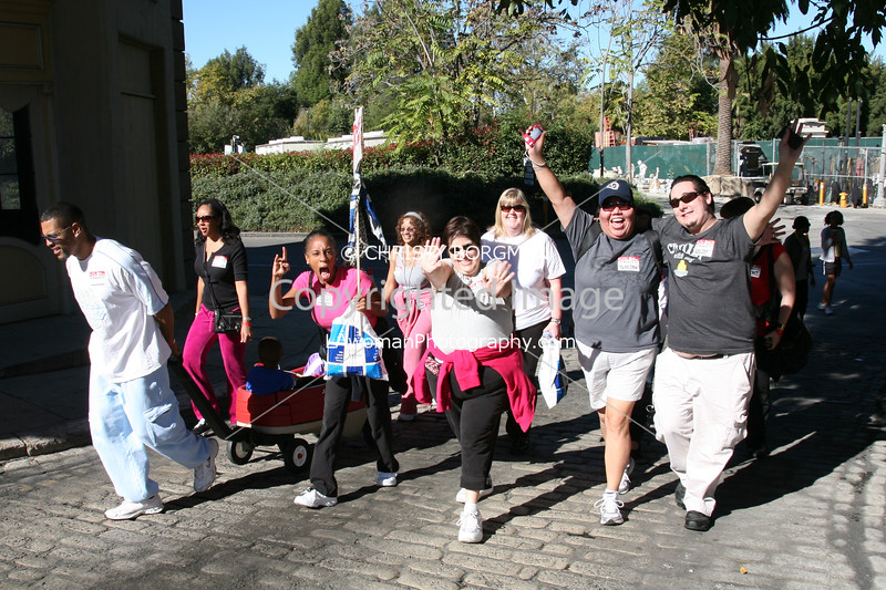 Step Out: Walk to Fight Diabetes