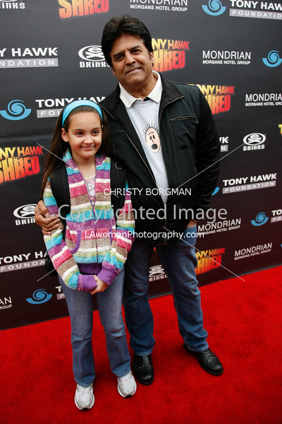 7th annual Tony Hawk Foundation: Stand Up For Skateparks, 2010