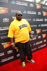 "Chris ""Big Black"" Boykin"