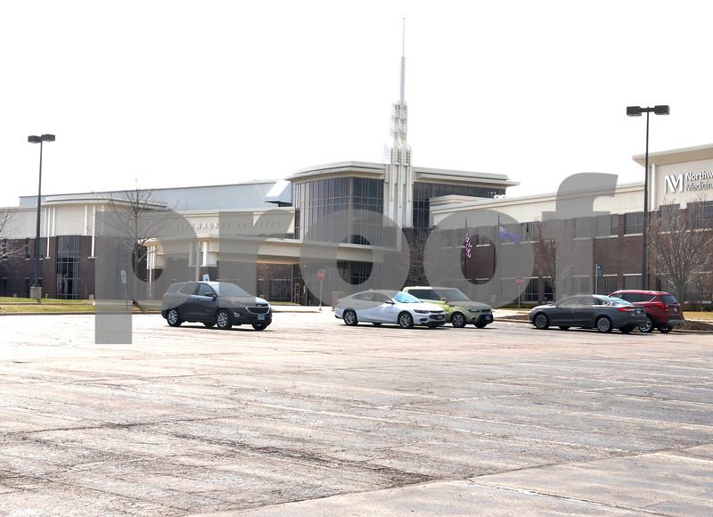 dc.0403.Kishwaukee Hospital parking lot