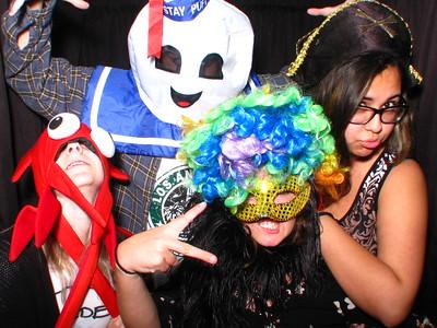 04-08-16 Claire's 16th Surprise Party