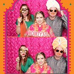 040817 - Jessicas Bollywood Birthday