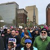 Public Square, March for Science, Cleveland (David S. Glasier - The News-Herald)