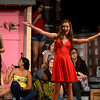 Bob Raines--Digital First Media<br /> Despite the July heat and the power outage Daniela (Juliet Kennedy) decides it's just the time for a Carnaval del Barrio.