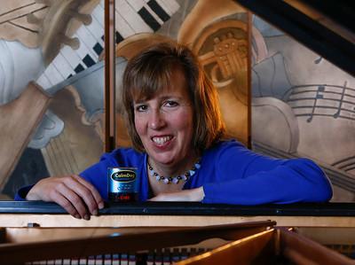 Canine Music Expert Lisa Spector