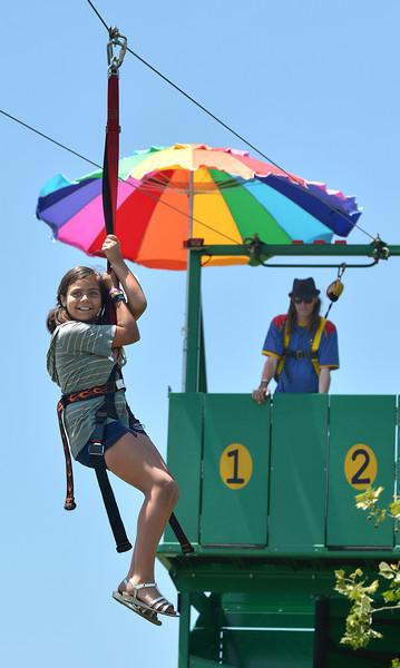 Bay area festival season ready to roll