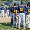 Southern Baseball vs Chestnut Ridge
