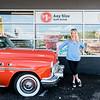 5 14 21 Lynnfield McDonalds owner Lindsay Wallin 3