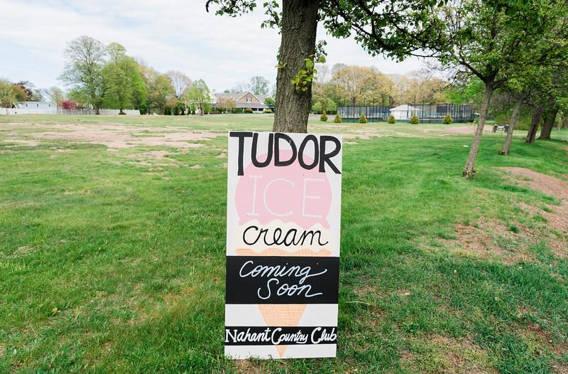 5 16 20 Nahant Tudor Ice Cream
