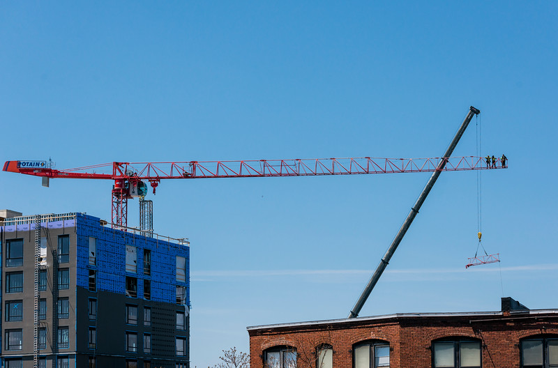 STANDALONE 5 14 20 Lynn crane taken apart 5