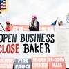 5 16 20 Swampscott shutdown protest 3