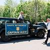 5 20 20 Swampscott Police captain retiring 2