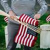 5 22 20 Lynn Memorial Day flag placing 6