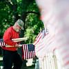 5 22 20 Lynn Memorial Day flag placing 11