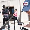 5 24 19 Lynn filming at City Hall 1