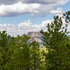 Custer, Mt Rushmore, Crazy Horse
