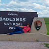Needles Hwy, Wall Drug, Badlands, Original Homestead and Minuteman Missile Site