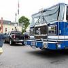 5 29 19 Swampscott Big Blue fire truck 4