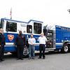 5 29 19 Swampscott Big Blue fire truck 3