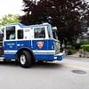 5 29 19 Swampscott Big Blue fire truck