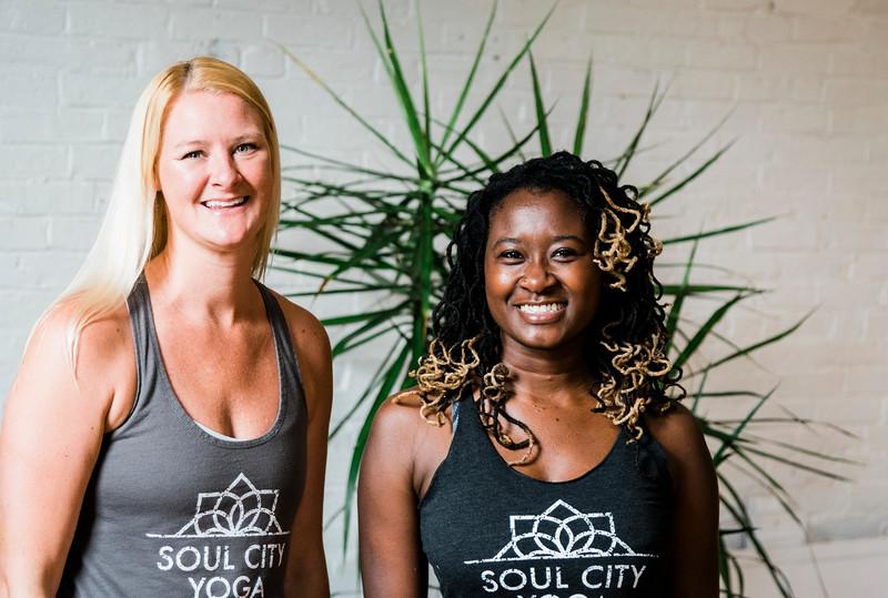 5 29 20 Lynn Soul City Yoga block party 2
