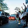 STANDALONE 5 30 20 Lynn George Floyd protest 1