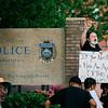 STANDALONE 5 30 20 Lynn George Floyd protest 11