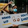 STANDALONE 5 30 20 Lynn George Floyd protest 3