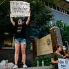 STANDALONE 5 30 20 Lynn George Floyd protest 2