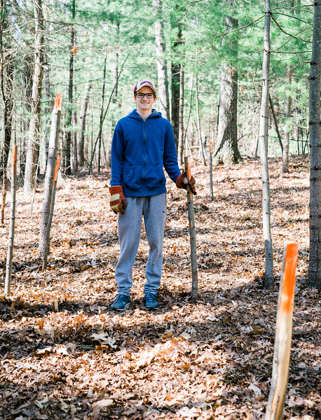 4 29 20 Lynnfield eagle scout project 5